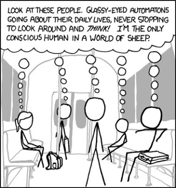 INTELLECTUAL Sheep